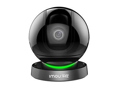 乐橙  TP7i-星光版AI全景智能传感摄像机  星光级夜视 | 内置网关 | 告警控制接入 | 双向语音对讲 | 异常音检测