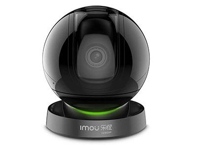乐橙 TP7/TP7C-终身免费云存储摄像机  永久1天动检录像云存储 | 镜头遮蔽 | 智能追踪 | 自动巡航 | SD卡可24h录像