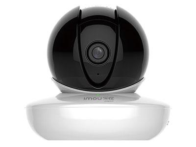 乐橙  TP6/TP6C-全景云台摄像机  360度全景查看 | 双向语音 | 红外夜视 | 移动侦测 |