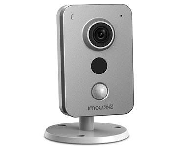 乐橙  TC4S—红外人体感应摄像机-捉贼利器  H.265编码 | PIR红外感应 | 双向实时语音 | WiFi+有线连接