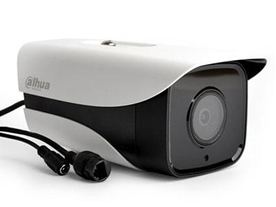 大华  600万H.265编码摄像头红外双灯POE供电网络摄像机 DH-IPC-HFW4631M-I2