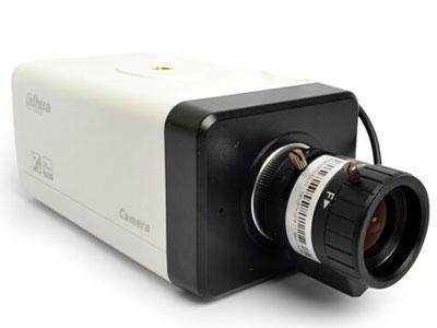 大华  200万像素1080P枪型H.265高清网络摄像机POE供电枪机摄像头 DH-IPC-HF2230