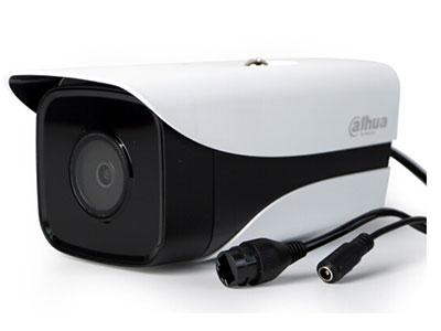 大华  DH-IPC-HFW2233M-I2 红外网络摄像机200万1080p H.265支持POE供电