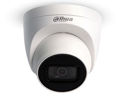 大华 400万半球音频H.265星光级网络摄像机DH-IPC-HDW4443DT-A镜头3.6MM