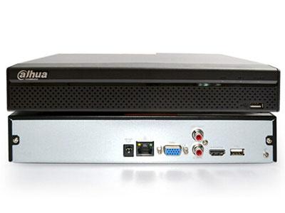 大华  8路网络硬盘录像机H.265编码数字网络NVR远程监控主机DH-NVR2108HS