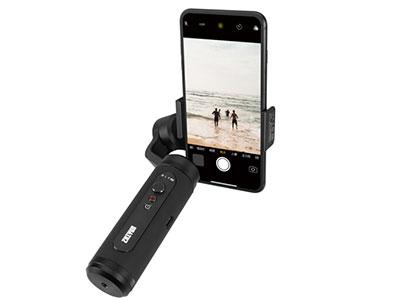 智云 Smooth Q2手机稳定器 手持云台稳定器