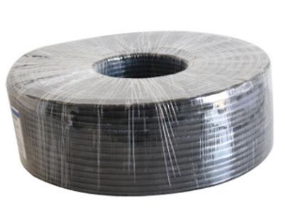 RVV聚氯乙稀绝缘软护套电缆弱电电缆安防电缆