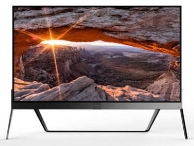 創維 100英寸100G9 4K超高清防藍光人工語音智能液晶電視機