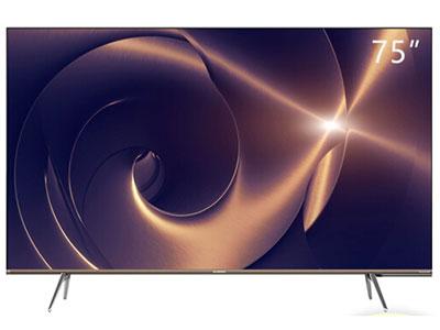 創維  75Q30 75英寸4K超高清HDR 超大屏物聯網 網絡WIFI 液晶平板電視機