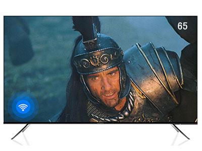 創維   65G50  G50 4K超高清 全時AI語音 HDR網絡智能液晶平板電視機
