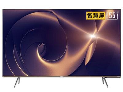 創維 55Q30 55英寸智能聲控電視  4K超高清HDR AIoT物聯網 網絡WIFI 液晶電視