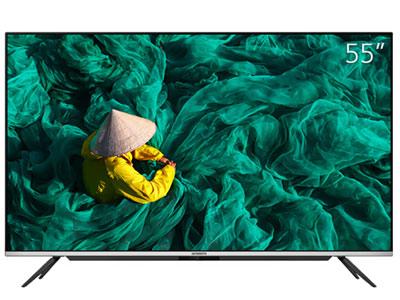 創維  55G50  4K超高清 全時AI語音 HDR網絡智能液晶平板電視機