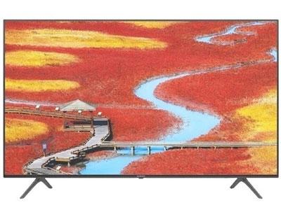 創維  55G20  55英寸超薄電視 4K超高清LED彩電 人工智能語音網絡液晶電視機