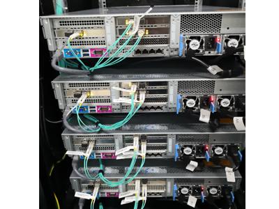 高端光纖設備
