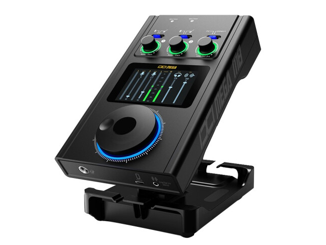 IXI MEGA M8 USB外置电脑声卡 专业电脑手机斗鱼抖音快手直播设备