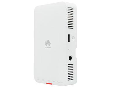 华为(HUAWEI)企业级无线AP面板/桌面型 内置天线11ac Wave 2 无线WiFi接入点2.4G/5G 2x2双频 -AP2051DN-S