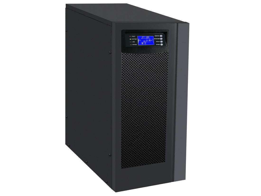索克迈克 工频UPS(单单/三单) SC6110-6310 1-20KVA