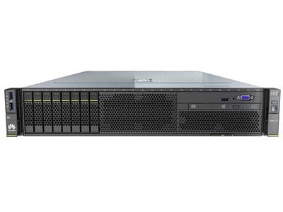 華為 2488H V5 服務器 主機規格2U機架式 處理器Intel至強可擴展處理器鉑金/金牌/銀牌/銅牌 最大處理器數量4顆 芯片組IntelC622 內存48個內存插槽,最高2933MT/s 本地存儲最大25個2.5寸硬盤 RAID支持選配支持RAID0、 1、 10、 5、 50、 6、 60等,支持Cache超級電容保護 網絡板載網卡: 2個10GE接口+2個GE接口 PCIE槽位最大11個PCIE 3.0擴展槽位 電源最大兩個電源,1+1冗余 管理iBMC芯片集成1個專用管理GE口