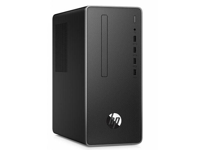 HP Desktop Pro G2 MT(i3-8100/4G/1T/W10)