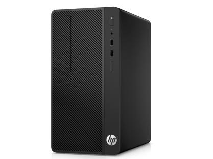 HP Desktop Pro PCI MT(i7-7700/8G/1T+256G/R7 430 2G/310W/W10)