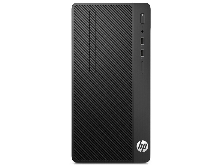 HP 282 G5 MT(i3-9100/4G/256G/W10)