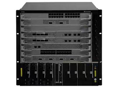 """華為 S7706  交換機 """"主控引擎≥2;獨立業務槽位數≥6; 交換容量86.4Tbps,包轉發率26400Mpps; 為保證設備散熱效果和可靠性,要求設備支持模塊化風扇框,可熱插拔,獨立風扇框數≥2; 支持縱向虛擬化技術,支持把交換機和AP虛擬為一臺設備,支持兩層子節點,且子節點接入交換機支持堆疊; 支持4K VLAN;支持1:1,N:1 VLAN mapping;支持端口VLAN,協議VLAN,IP子網VLAN;支持Super VLAN;支持Voice VLAN;支持 PVLAN 或類似技術; 支持IPV6;支持I"""
