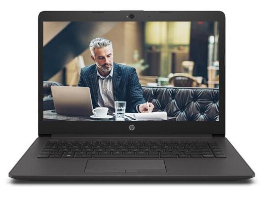 HP 256 G7(i5-8265U/4G/256G/DVDRW/MX110 2G/W10/15.6HD灰)