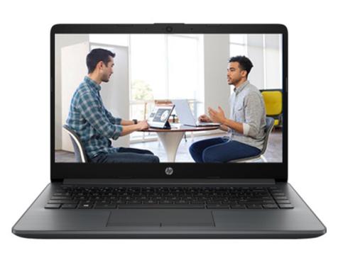 HP 340 G5(i5-8265U/8G/1T+128G/R530 2G/W10/14银灰)