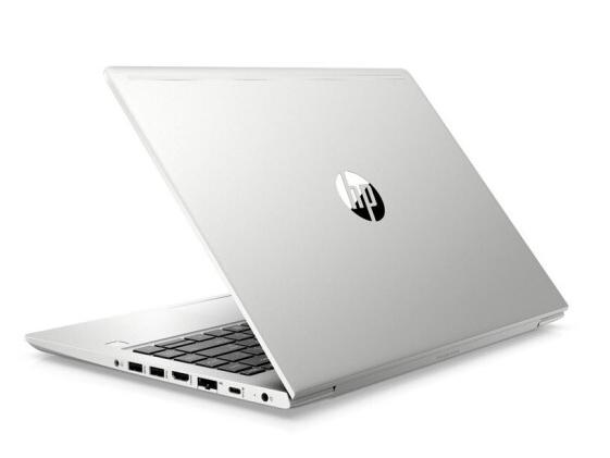 HP 430 G6(i5-8265U/4G/256G/W10/13.3FHD银)
