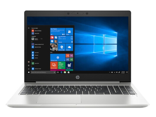 HP 450 G7(i5-10210U/8G/1T+256G/MX130 2G/W10/15.6FHD银)