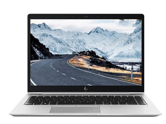 HP 840 G6(i7-8565U/16G/512G/RX 550X 2G/FPR/W10/14FHD银色)