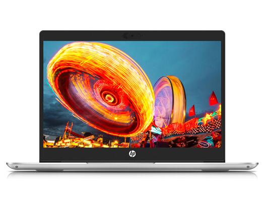 HP 战66 14 G3(i5-10210U/8G/1T+256G/MX250 2G/W10/14银色)