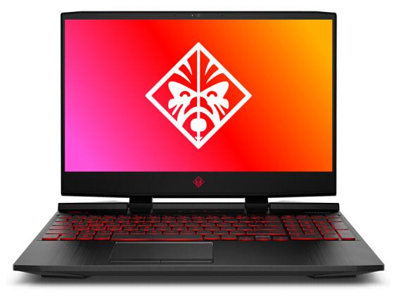 HP 暗影精灵5 15-DC1057TX(i5-9300H/8G/512G/GTX1650 4G/W10/15.6FHD高色域)