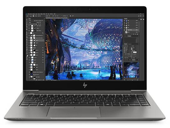 惠普 ZBOOK14U G6 14英寸 移动工作站 7NH03PA i5-8265U /AMD Radeon Pro WX3200 4G独显