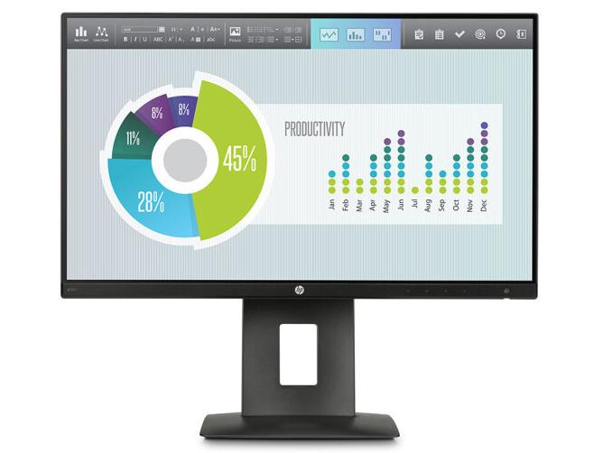 HP Z22n G2 21.5-inch 微边框IPS屏幕 显示器