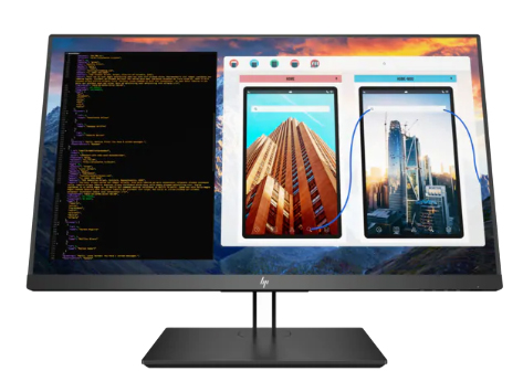 "HP Z27 27-inch 4K UHD Display (27"" 4K UHD G2) (new) 显示器"