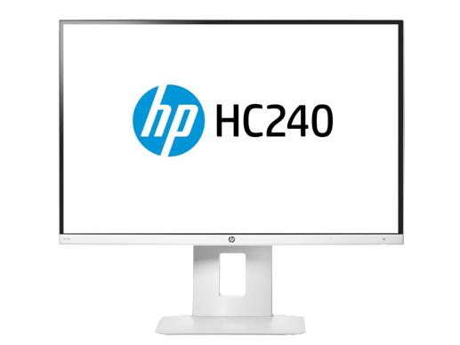 HP HC240 医疗显示器 24寸 1920 x 1200