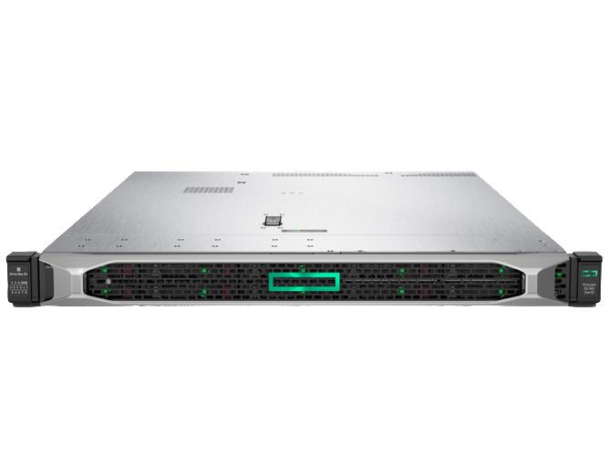 HPE DL360 Gen10 4114 1P 16G 8SFF CN Svr