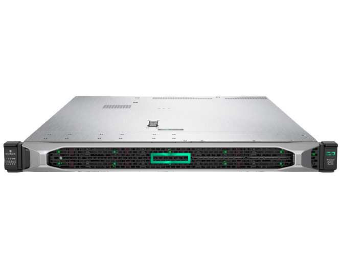 HPE DL360 Gen10 6130 2P 64G 10NVMe Svr