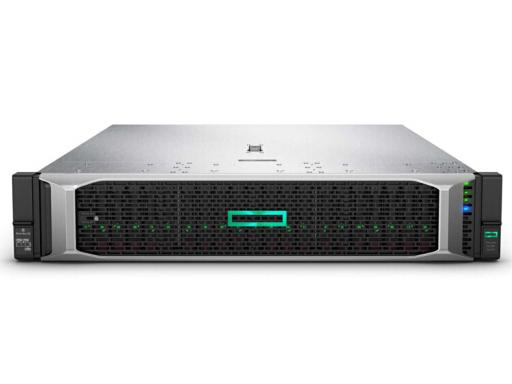 HPE Proliant DL388 G10 3204 1P 16G S100i 8LFF 500W PS Serv