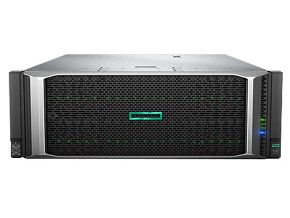 HPE DL580 Gen10 6130 2P 64GB 8SFF CNSvr