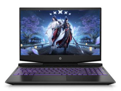 惠普 光影精灵6 Pav Gaming Laptop 15-dk1035TX 15D91PA