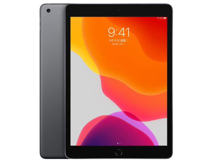 苹果 iPad 深空灰色 32G 128G