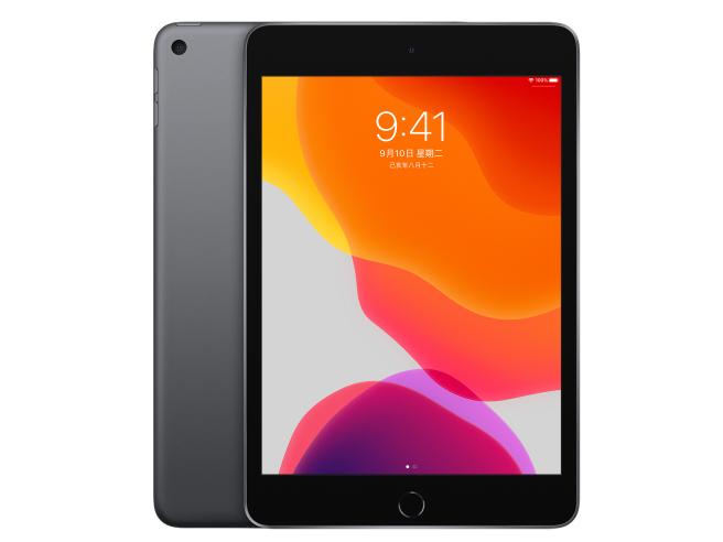苹果 iPad mini 深空灰色 64G 256G