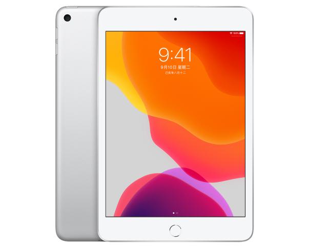 苹果 iPad mini 银色 64G 256G