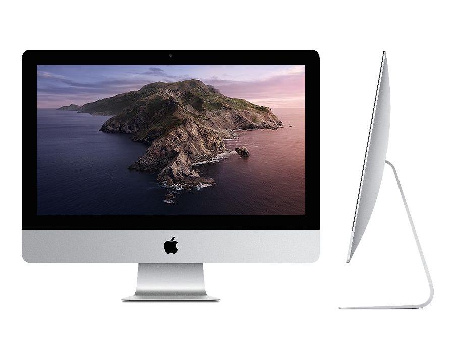 苹果 21.5 英寸 iMac  2.3GHz 双核处理器 1TB 存储