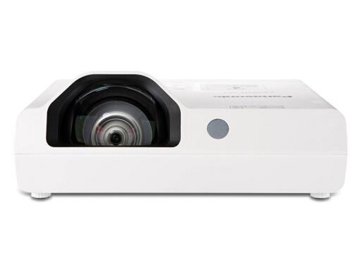 松下 PT-X3270STC 短焦投影仪 投影机办公教育(标清 3200流明)