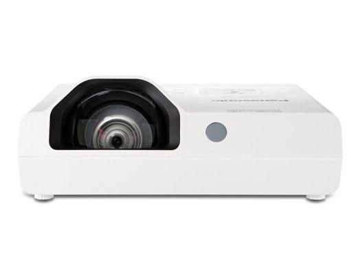 松下 PT-X3281STC 短焦投影仪 投影机办公教育(标清 3300流明)