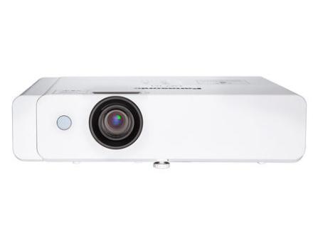 松下 PT-X329C(3200流明) 高亮教学投影机商务会议办公高清投影仪无线wifi
