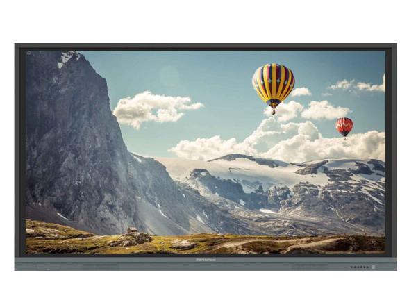 鸿合(HiteVision)27580E 智能教育会议交互式平板白板触摸一体机